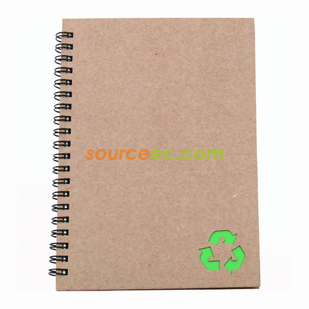 best loved b4af1 9182e Recycled Stone Paper Notebook - Corporate Gifts, Souvenir   Source EC